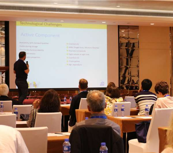 The 21st IAPRI World Conference on Packaging
