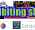 SKILLS   Trade show skills necessary for exhibiting successfully